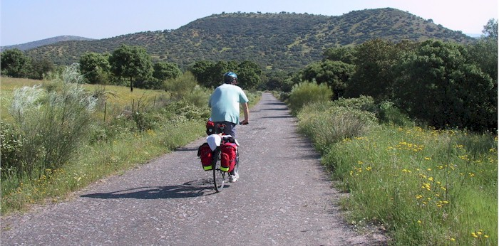 WorldCycleWays  Spain f66efe080